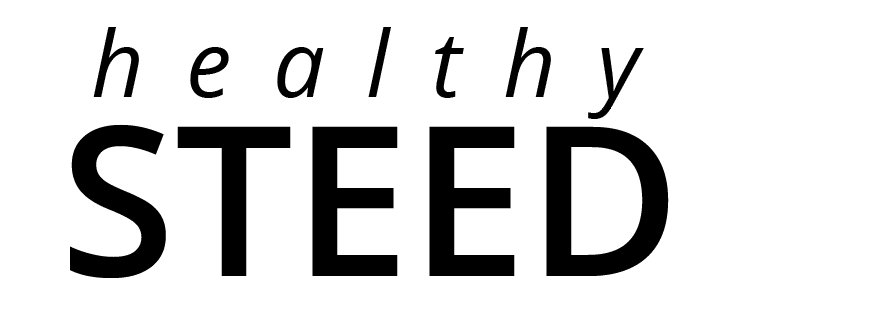 Healthy Steed Logo